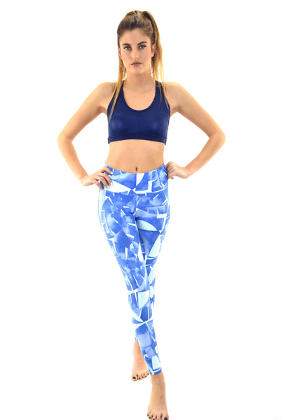 RIO GYM Julia Legging yoga wear for women