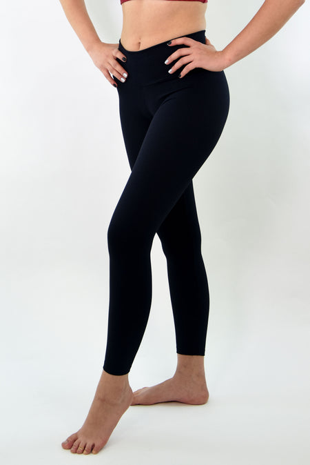 Elieane Legging - Rose