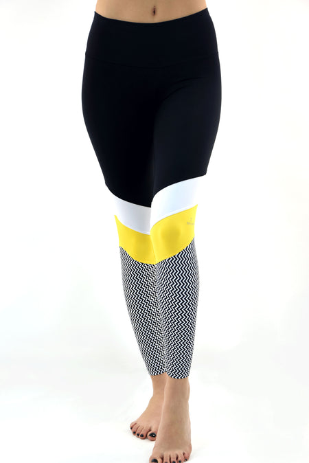 New Ana Ruga Grey Legging