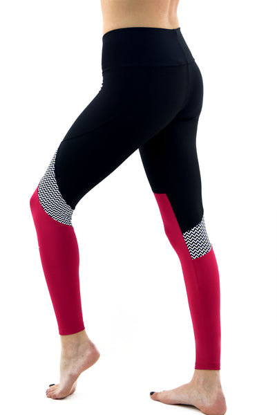 RIO GYM Mila  Legging yoga wear for women