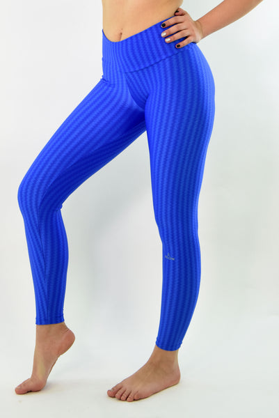 RIO GYM Royal Oregon Legging yoga wear for women