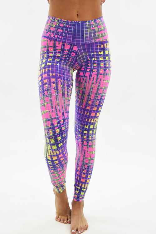 RIO GYM Olivia  Legging yoga wear for women