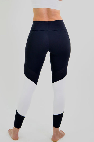 RIO GYM Tania Legging yoga wear for women