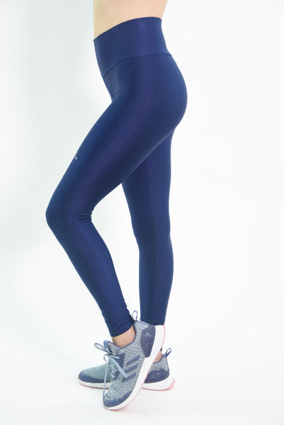 Navy Oregon Legging