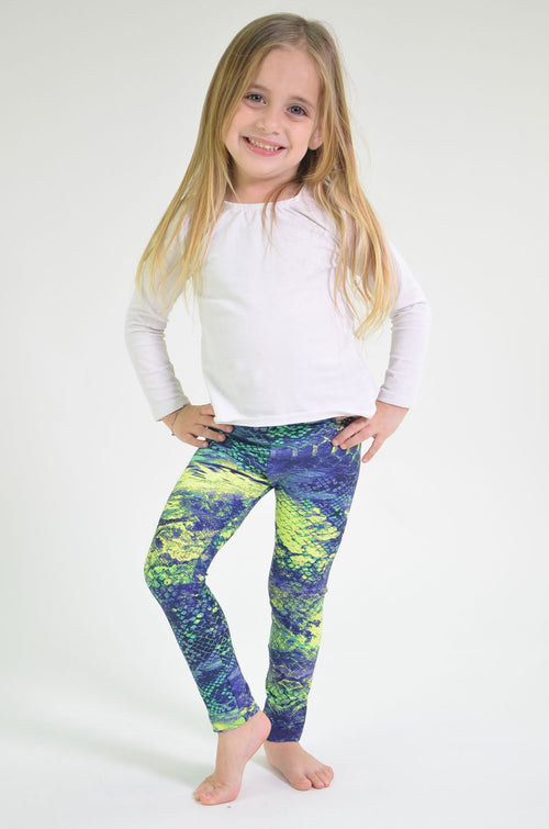 Mini-me Libi Legging