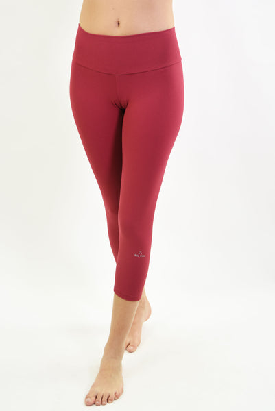 RIO GYM Rosangela Capri yoga wear for women