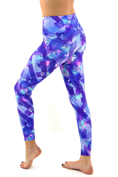 RIO GYM Quinteria  Legging yoga wear for women