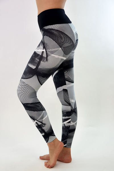 RIO GYM Sara Legging yoga wear for women