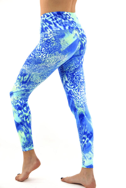 RIO GYM Samara Legging yoga wear for women
