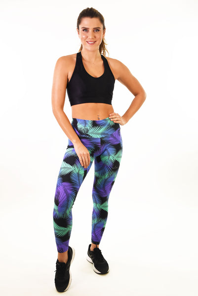 RIO GYM Maya Legging yoga wear for women