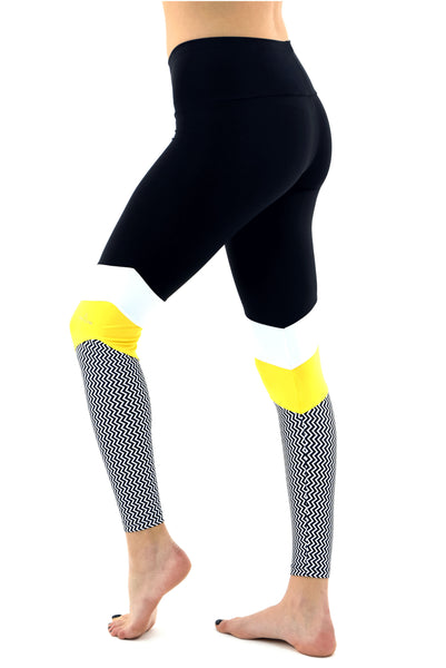 RIO GYM Anastacia Legging yoga wear for women