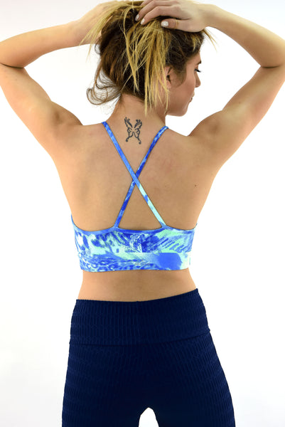 RIO GYM Copacabana Bra yoga wear for women