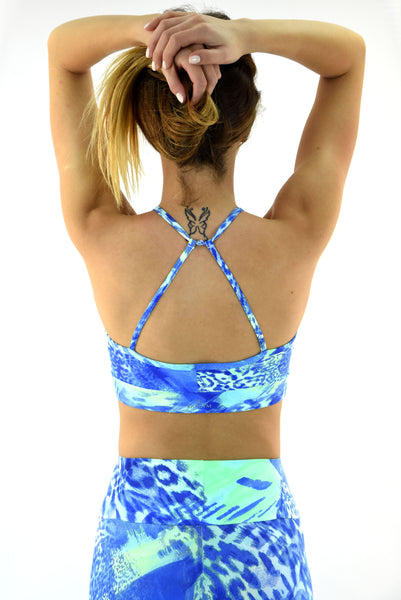 RIO GYM Gavea Bra yoga wear for women