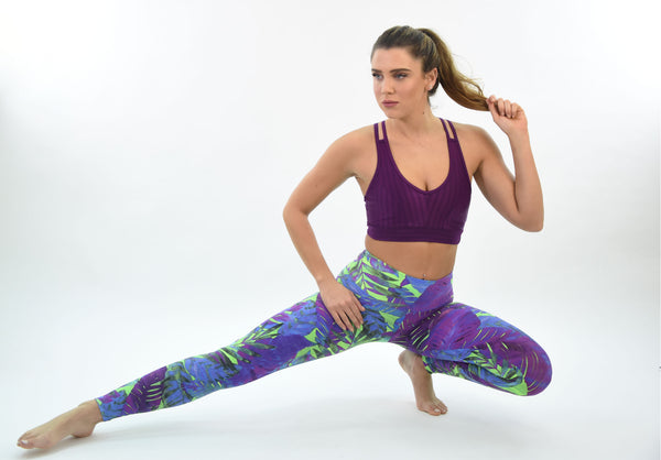 RIO GYM Felipa Legging yoga wear for women