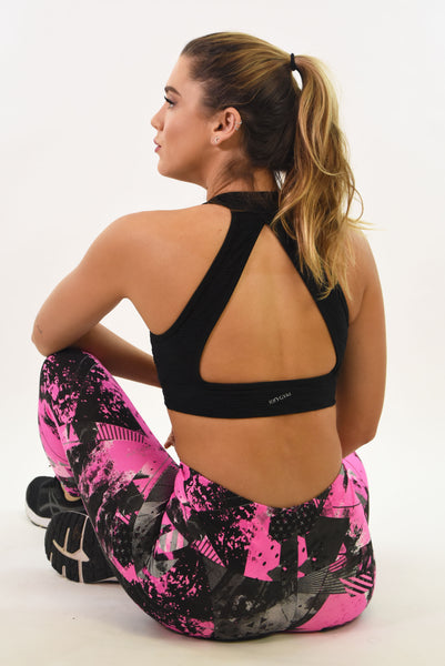 RIO GYM Olga Legging yoga wear for women