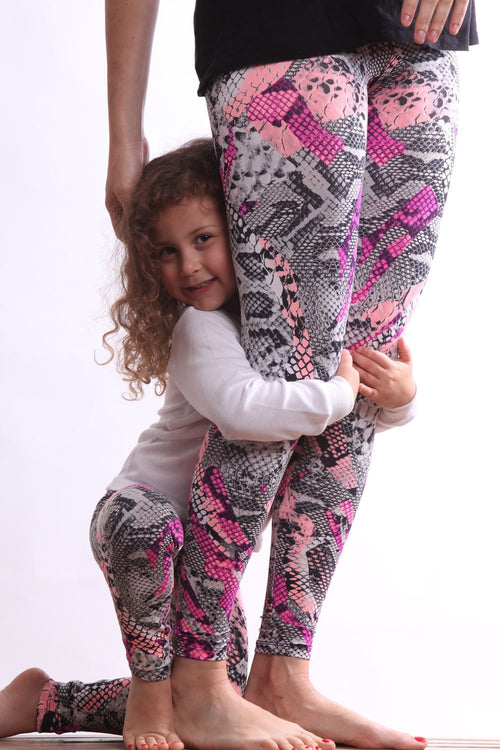 Mini-me Danielle Legging