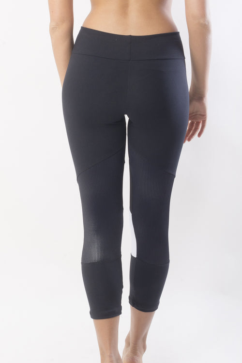 RIO GYM Massima Capri yoga wear for women