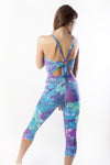 RIO GYM Lido Jumpsuit yoga wear for women