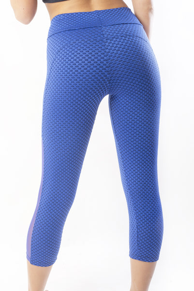 RIO GYM Luciana Capri yoga wear for women