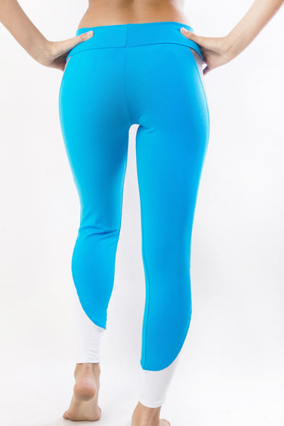 RIO GYM Agua Legging yoga wear for women