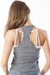RIO GYM Lilly Tank yoga wear for women