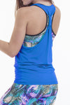 RIO GYM Tremelina Tank yoga wear for women