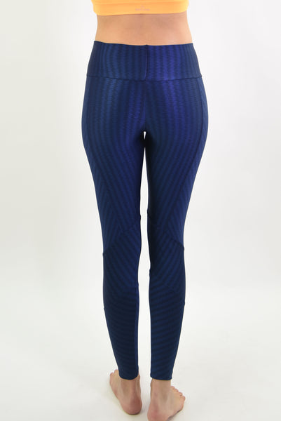 RIO GYM Ingrid NavyLegging yoga wear for women