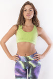 RIO GYM Lagoa Bra yoga wear for women
