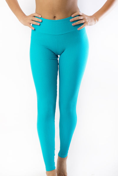 RIO GYM Vime Jade Legging yoga wear for women