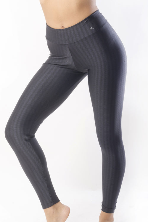 RIO GYM Perfect Black Legging yoga wear for women