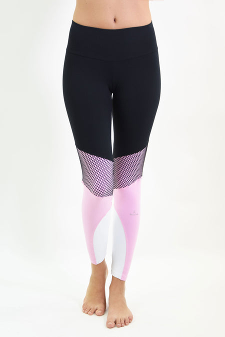 Sophia Black Legging