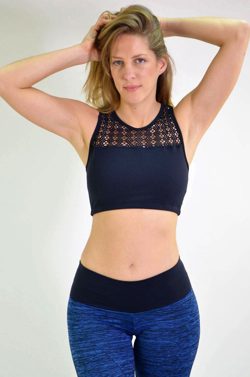 RIO GYM Abbie Bra yoga wear for women