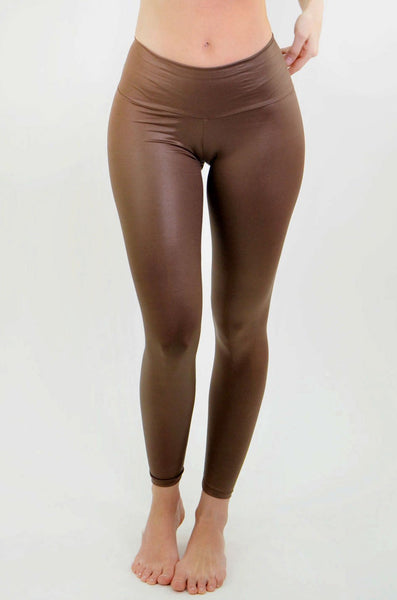 RIO GYM Mara Bronze Legging yoga wear for women