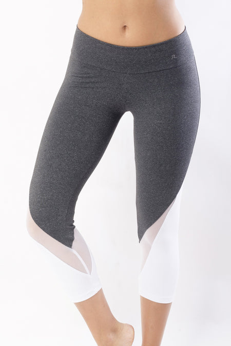 Bella Legging - Dim Grey