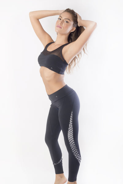 RIO GYM Monica Legging yoga wear for women