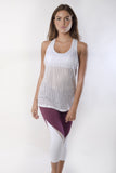 RIO GYM Indie Tank yoga wear for women