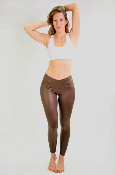 Mara Bronze Legging