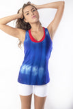 RIO GYM Emilia Tank yoga wear for women