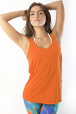RIO GYM Leblon Tank yoga wear for women
