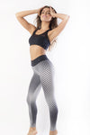 RIO GYM Gala Legging yoga wear for women
