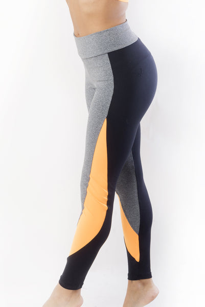 RIO GYM Camellia Legging yoga wear for women