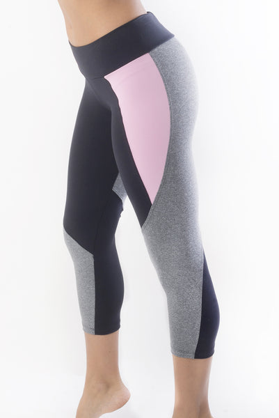RIO GYM Mariella Capri yoga wear for women