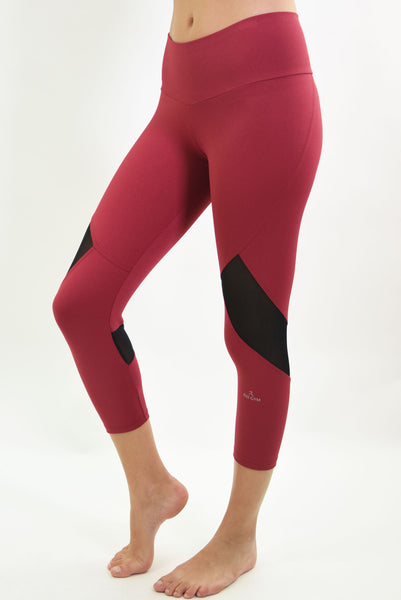 RIO GYM Vilma Capri yoga wear for women