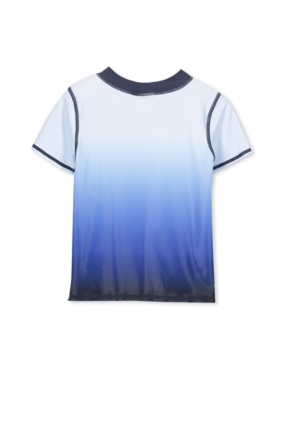 Milky | Milky Short Sleeve Rashy | Surfcoast Kids Torquay VIC
