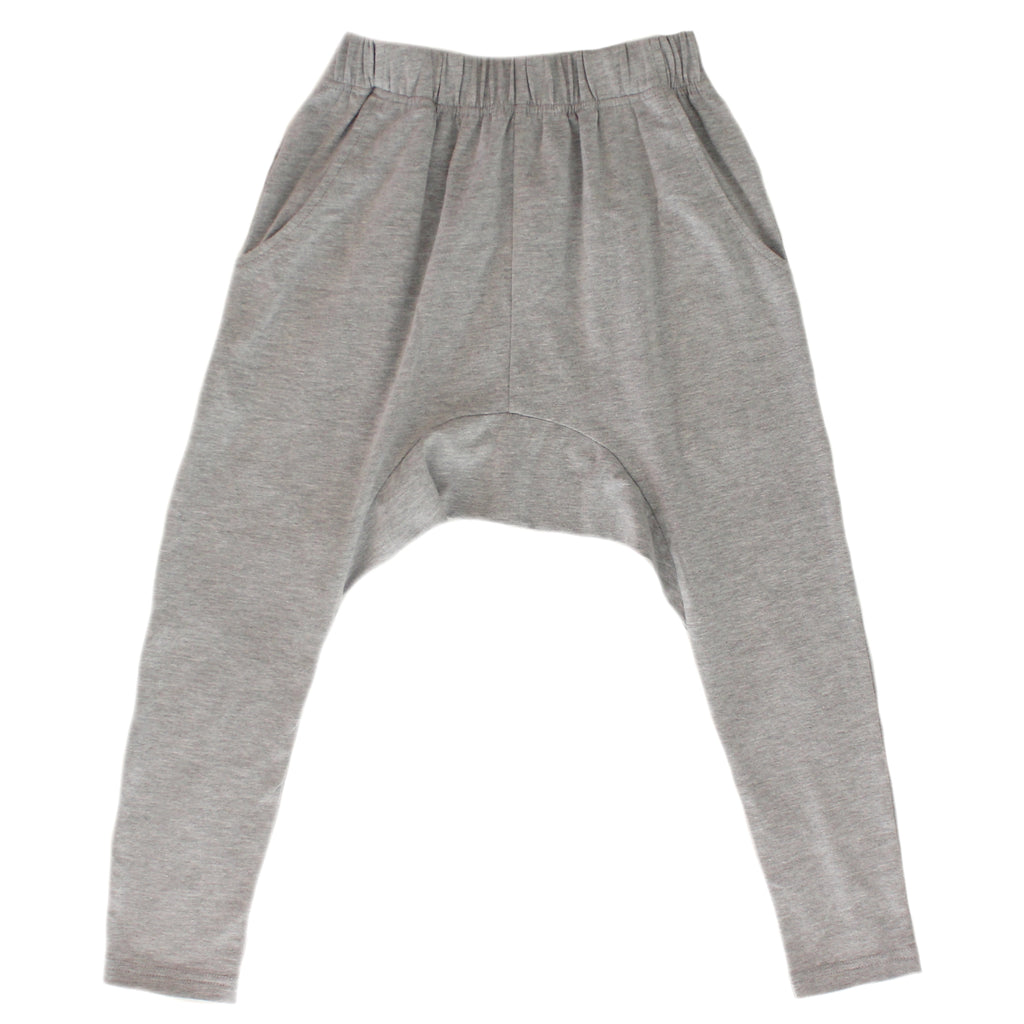 Duke Of London Grey BasePants