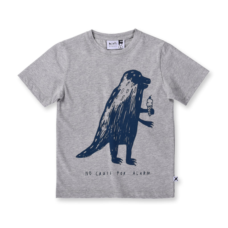 Minti | Off Duty Dinosaur Tee | Surfcoast Kids Torquay VIC
