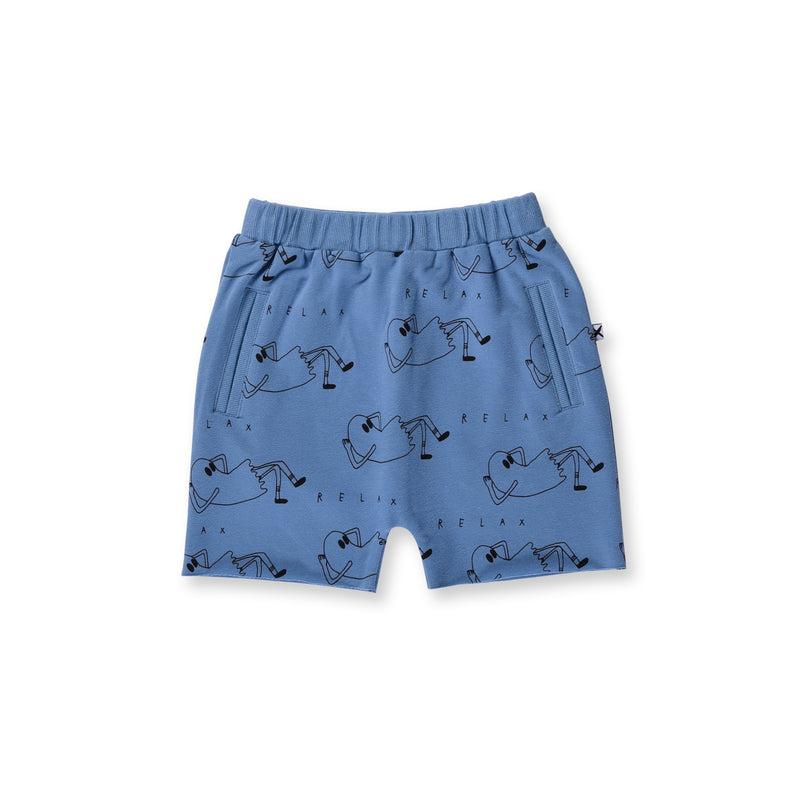 Minti | Minti - Relax Short | Surfcoast Kids Torquay VIC