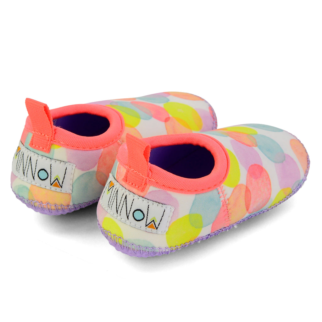 Minn | DOTTY ORIGINAL SOFT SOLE BEACH SHOES | Surfcoast Kids Torquay VIC