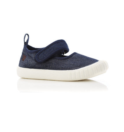 Walnut Shoes | Walnut MJ's - navy | Surfcoast Kids Torquay VIC
