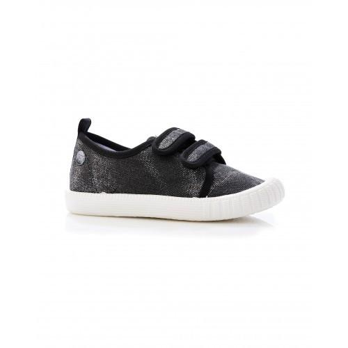 Walnut Shoes | Walnut Classic Ben - washed black | Surfcoast Kids Torquay VIC